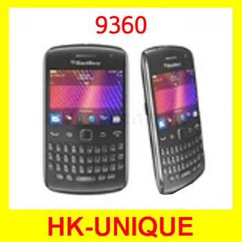 Первоначально открынный кривый 9360 WIFI GPS 2.44 дюймов мп Camare мобильный телефон бесплатная доставка
