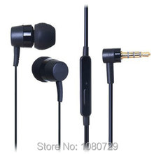 Deep Bass Pro Earphone Studio Headphone Earpods Headset with mic for Sony Xperia T LT30p LT30 Huawei Lenovo