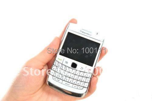 original & unlocked Blackberry bold 9700 Wi-Fi,QWERTY, PIN+IMEI valid Free shipping(Hong Kong)
