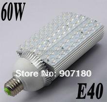DHL FEDEX Free shipping sale AC85-265V E40 60W LED Streetlight 2 years warranty 60*1w led street light lamp(China (Mainland))