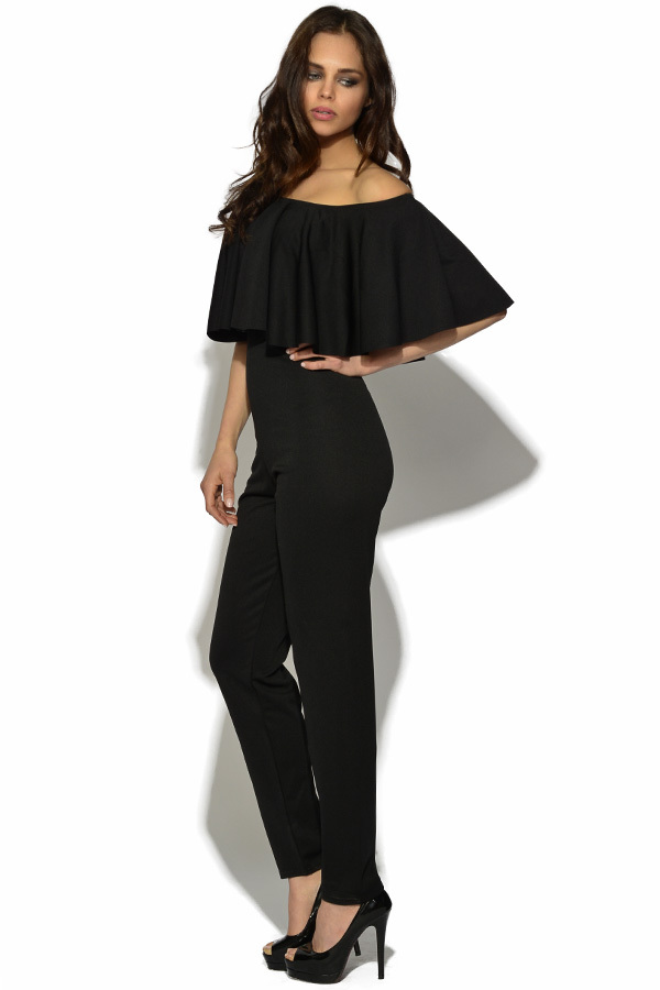 Free shipping and returns on Black Jumpsuits & Rompers at avupude.ml
