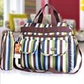 Multifunctional Mummy Mama Bag Maternity Baby Diaper Mat Pad Handbag Pregnancy Tote Messenger Bags bolsas de
