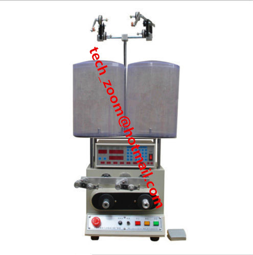 New 2 axis computer cnc automatic coils transformer winder winding machine(China (Mainland))