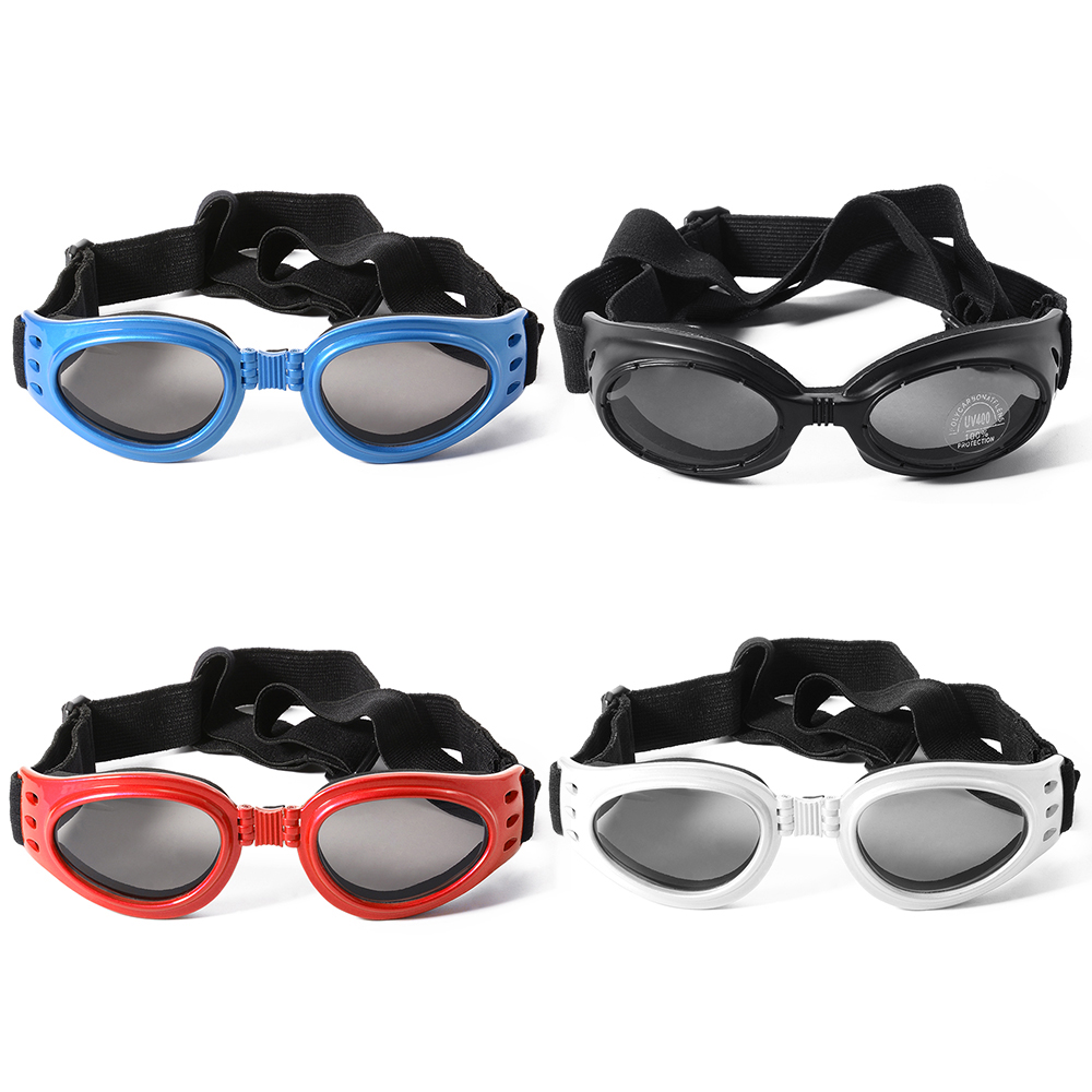 Pet Protection Goggles