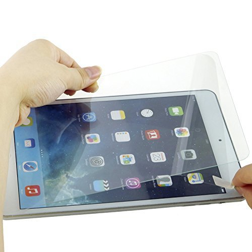 Ultra HD Clear Screen Protector For iPad Mini 1 2 3 LCD Protective Guard Film Cover for tablets(China (Mainland))