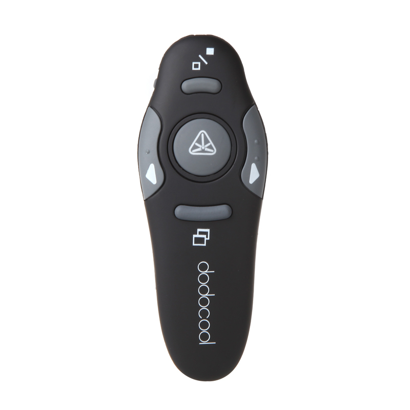 RF 2.4GHz Wireless USB PowerPoint PPT Presentation Presenter Mouse Remote Control Laser Pointer Pen Free Shipping wholesale(China (Mainland))
