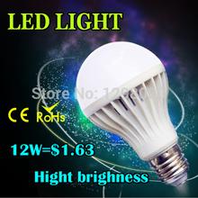Wholesale Led lamps SMD 5730 3W 5W 7W 9W 12W 15W LED Bulbs 110V 220V 230V 240V LED E27 Cold white warm white LED lights