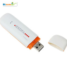 Top Quality Hot Sale New 3G Wireless Network Card USB Modem Adapter For PC Tablet SIM Card JUL 5(China (Mainland))