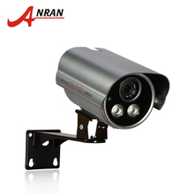 Buy ANRAN 1080P IP Camera 2MP Sony Sensor 25fps Onvif H.264 Full HD Outdoor 2 Array IR Security Surveillance Camera P2P Email Alarm for $67.14 in AliExpress store