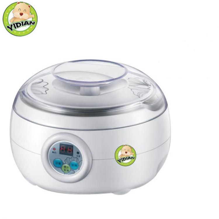 Yongkang manufacturers custom processing machine processed rice wine yogurt yogurt luxury household machine exquisite fashion wh