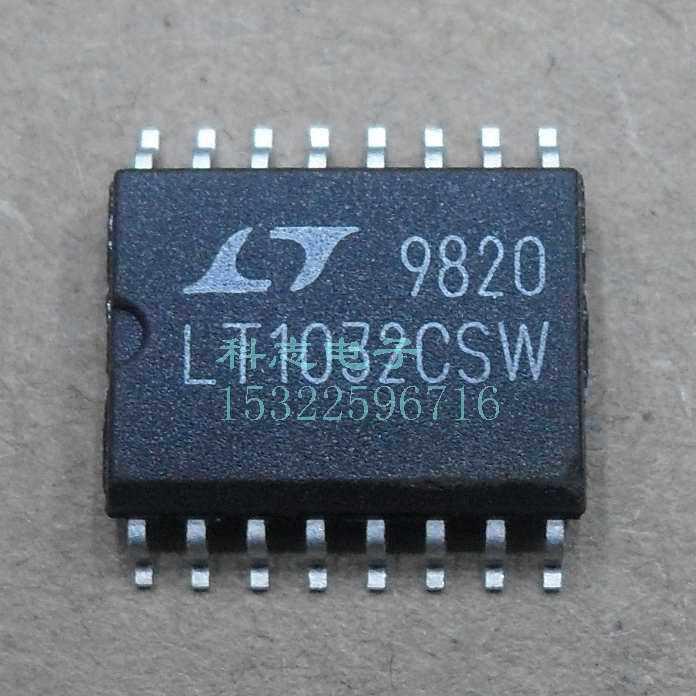 Электронные компоненты Lt1032csw электронные компоненты sop8 sop16 msop8 tssop8 ssop8 dip16