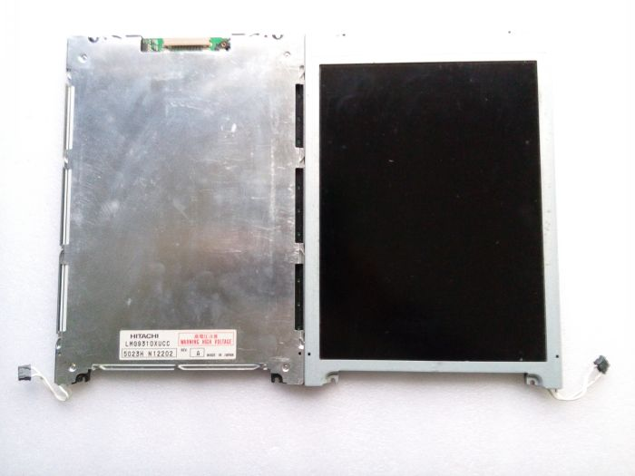 Фотография  L M G9310XUCC  LCD screen