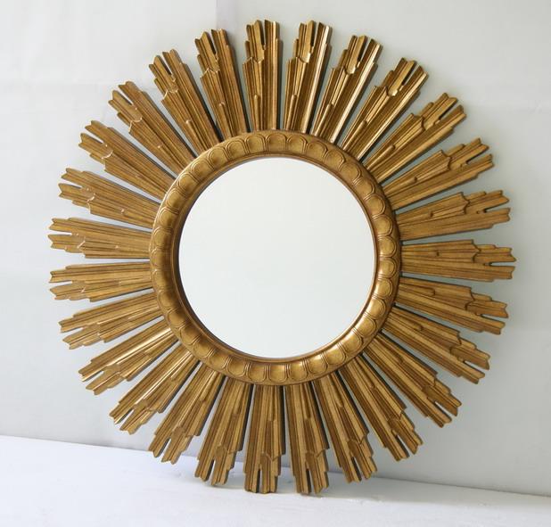 ronde miroirs muraux promotion achetez des ronde miroirs muraux promotionnels sur. Black Bedroom Furniture Sets. Home Design Ideas