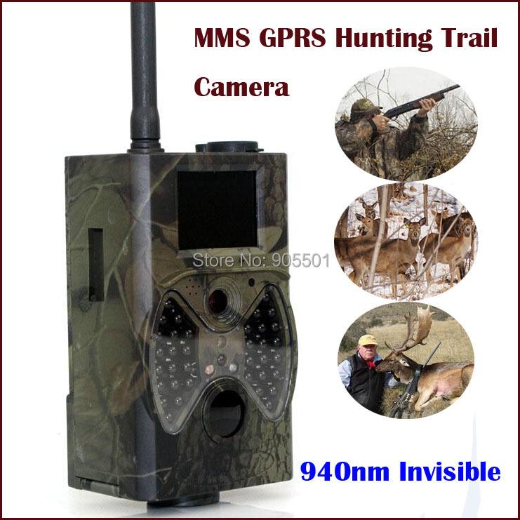 Suntek Scouting hunting camera HC300M HD GPRS MMS Digital 940NM Infrared Trail Camera GSM 2.0 LCD Hunter Cam Free Shipping <br><br>Aliexpress