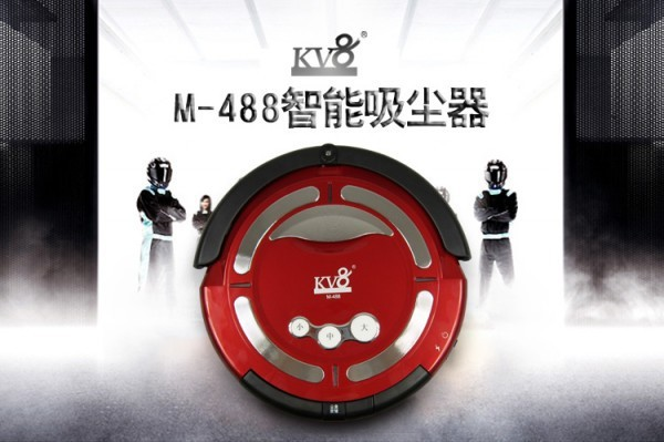 4 In 1 Hot  Robot vacuum cleaner fully-automatic intelligent household intelligent high quality