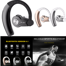 Buy T9 Sport Bluetooth Headset Wireless Handsfree Music Earphone Business Bluetooth Headphone Mic Noise Cancelling Headset for $21.99 in AliExpress store