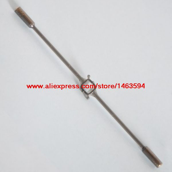 Wholesale Syma S107 S107G S107C RC Helicopter Spare Parts Balance bar Free Shipping(China (Mainland))