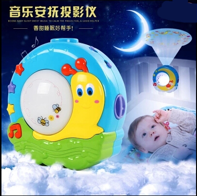 RUBRUA Projector kid-learning children music player stars sleeping story machine projector baby toys<br><br>Aliexpress