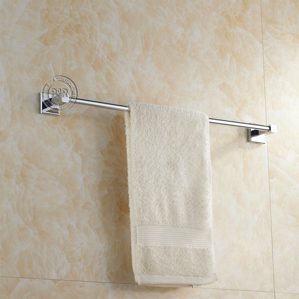 Free shipping bath towel rack bathroom accessories for Rack for bathroom accessories