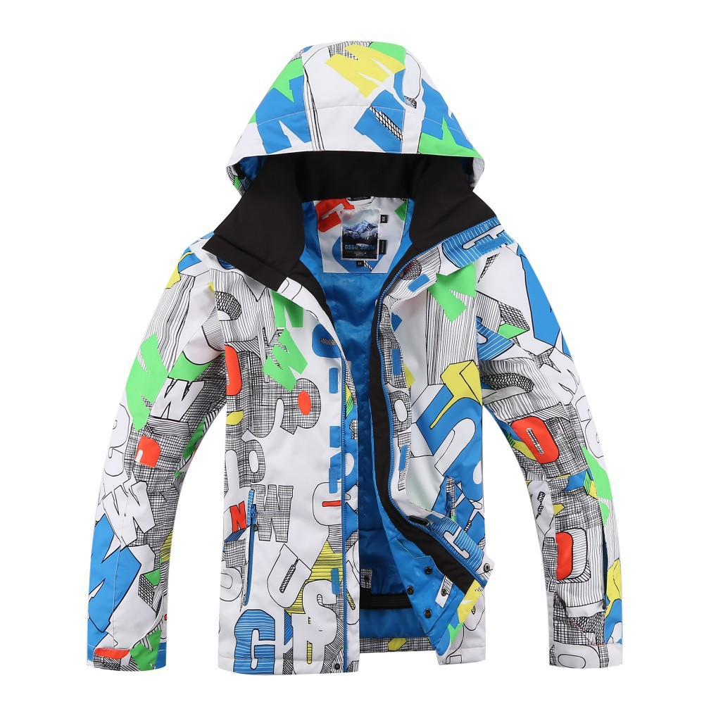 2015 NEW Outdoor Climbing clothes men sports suits coats Winter waterproof men's skiing jacket breathable snowboard outerwear(China (Mainland))