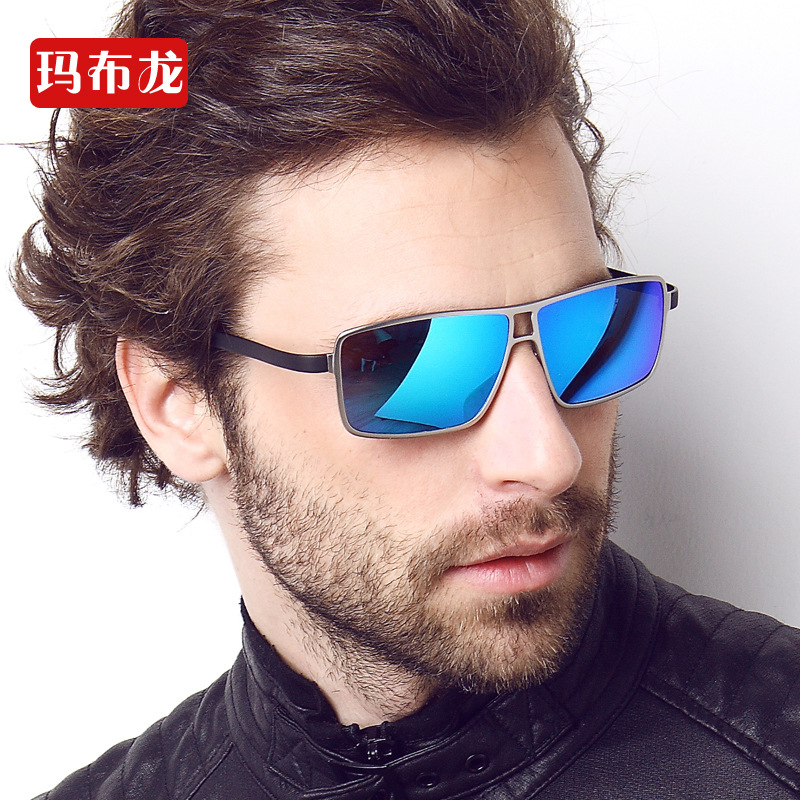 climbing outdoor sunglasses, sunglasses, color film, polarized sunglasses, high-end models, the network is only 102(China (Mainland))