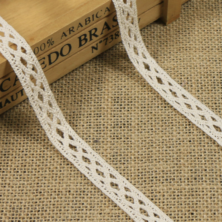 cross cotton lace classic high-quality clothg apparel DIY Y01038 DIY fashion(China (Mainland))