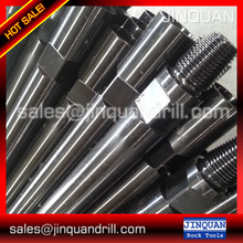 Factory manufacture DTH mining drill pipe,well drill pipe(China (Mainland))