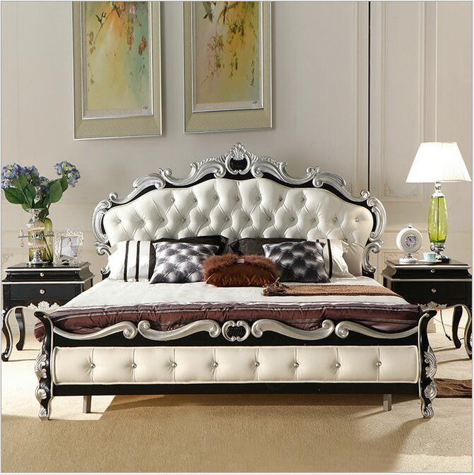 european style bedroom furniture of combination of adult black and white five times bedroom furniture black and white