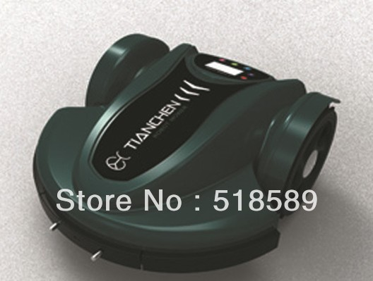 Automatic Robot Lawn Mower garden tool with best price and good quality(China (Mainland))