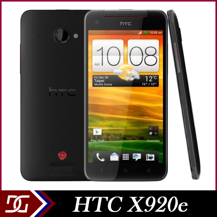 "Original HTC Butterfly X920e 16GB ROM 2GB RAM Unlocked Android Smartphone GSM/CDMA GPS WIFI 5.0"" 8MP Camera Multi Language(China (Mainland))"