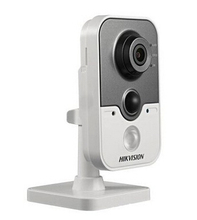 New and original IP camera DS-2CD3410FD-IW only have chinese language , no english version ,(China (Mainland))