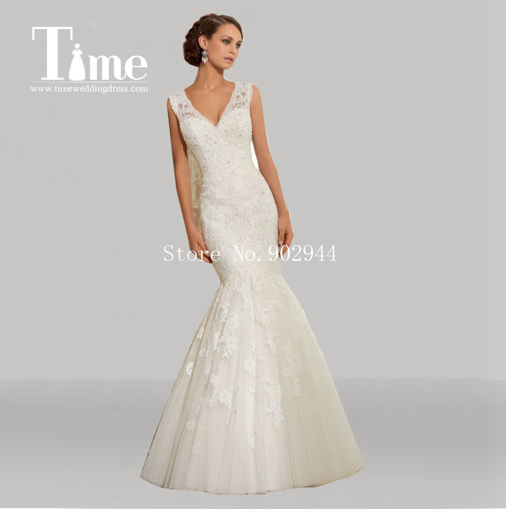 Compare prices on heart shaped wedding dress online for Heart shaped mermaid wedding dresses