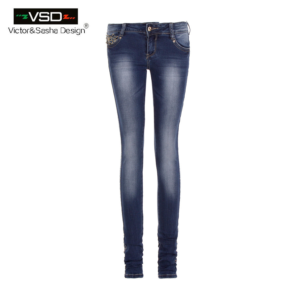 Types Of Skinny Jeans