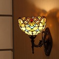 Former European creative fashion personality retro wall lamp aisle lighting bathroom mirror lights 0825W C
