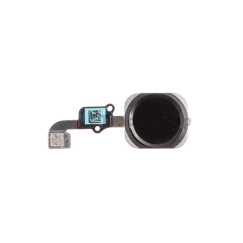 Free shippiing Black/White/Gold Home Button Key Flex Cable Replacement for iPhone 6 4.7 inch(China (Mainland))