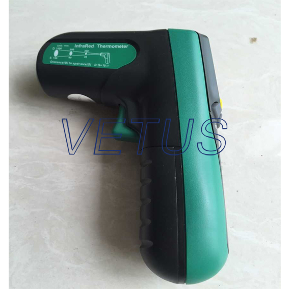 MS6520A mini gun type infrared thermometer