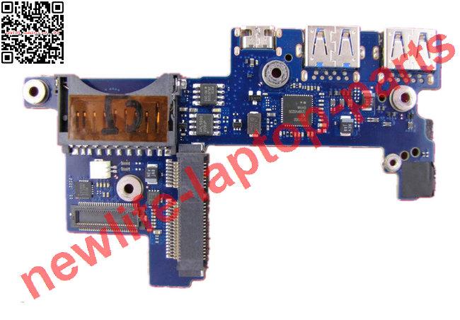 original FOR SAMSUNG SERIES 9 NP900X4D NP900X4C NP900X4B USB SD HDMI POWER BUTTON BOARD BA92-10214A test good free shipping<br><br>Aliexpress