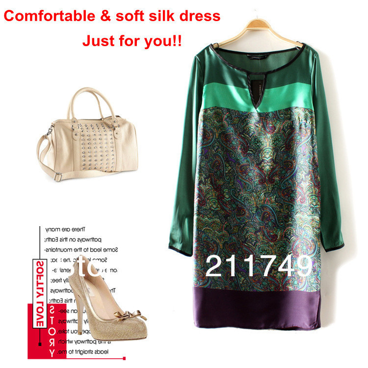 h And m Green Dress Price