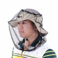 Women Men Sunshade Midge Bug Anti mosquito Bee Insect Fishing Camping Face Mask Net Face Protector