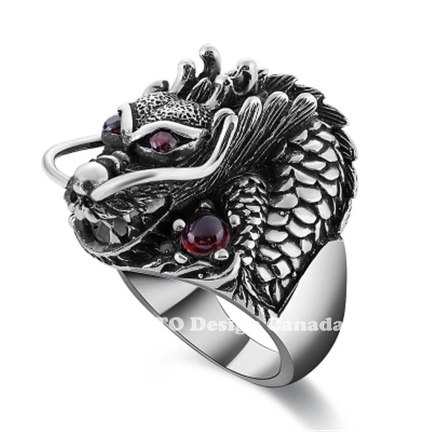vampire and wolfs - Página 6 Solid-925-Sterling-font-b-dragon-b-font-Silver-font-b-Ring-b-font-Handmade-Mens