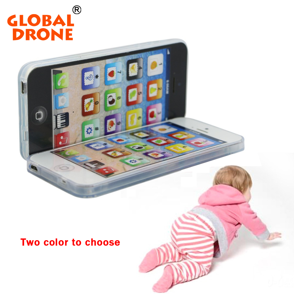2017 New Arrival English Touch Learning Computer Y phone Toy Children Fun learning computer educational toy Children gift Toy(China (Mainland))