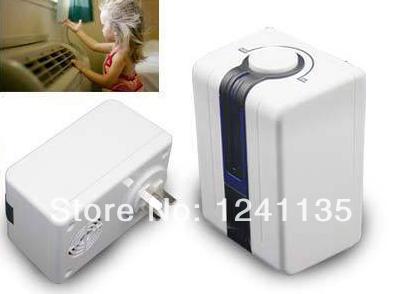 New Portable Negative Ion Air Purifier Ozonator Air Cleaner Oxygen Bar Purify Air Kill Bacteria Virus(China (Mainland))