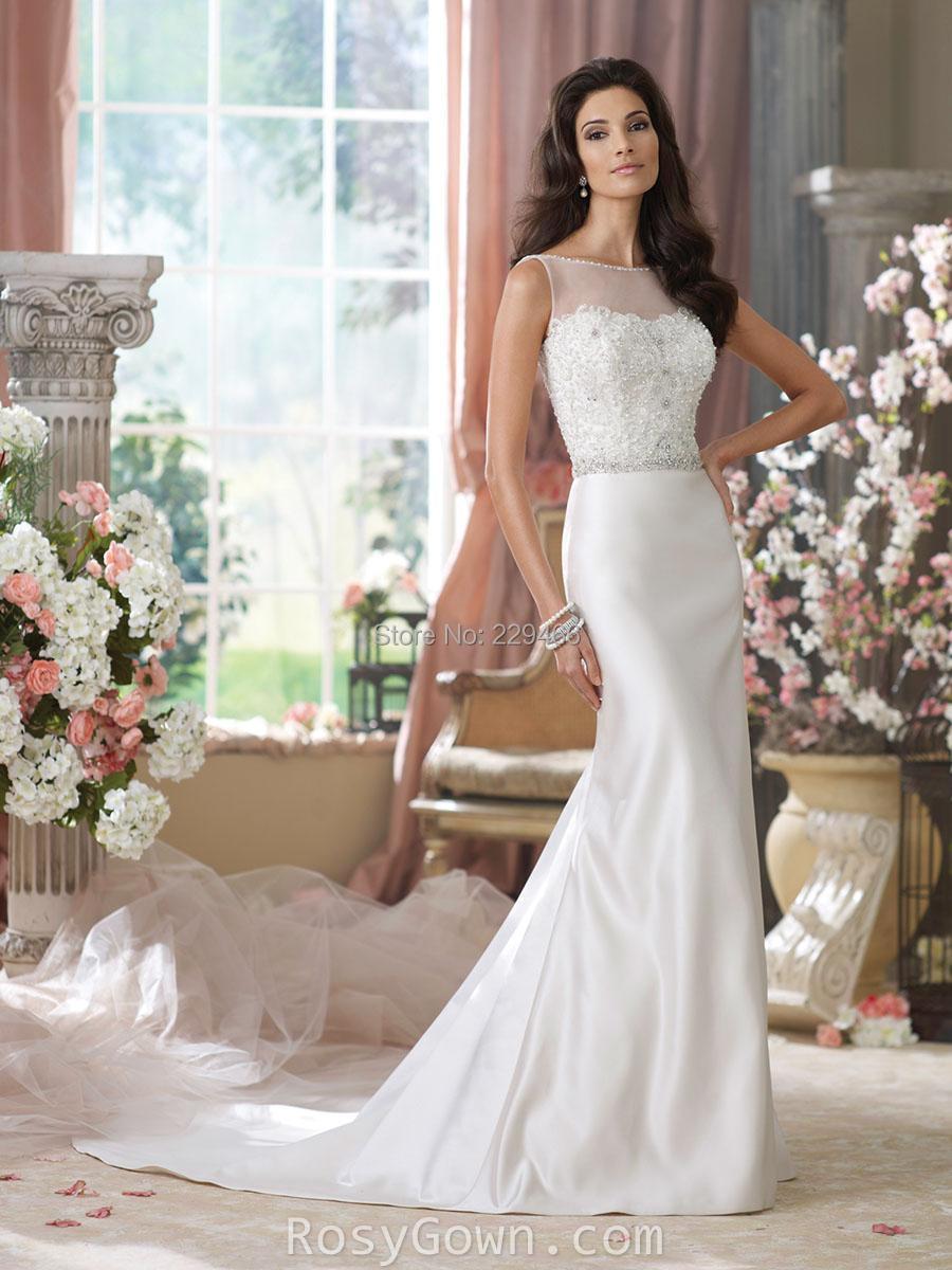 Destination robe de mariage
