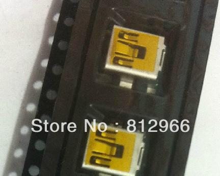 10pcs/lot, USB charging charger connector port socket plug for Motorola A1200 E6 E2 A780 A760 E680 E680I L6, HK free ship(China (Mainland))