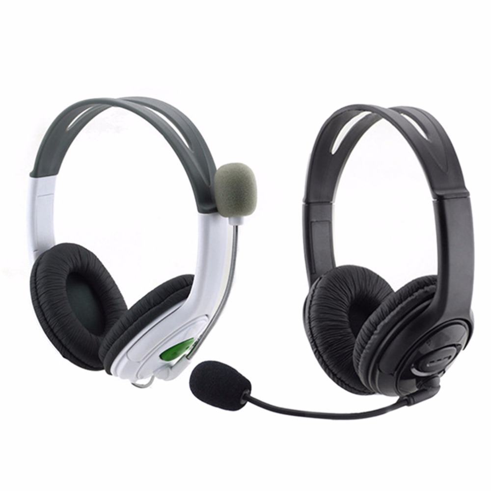 2015 USB Wired Game Live Gaming Headset Music Studio Stereo Ear Headphones Earpphones Microphone For PS3 PC Laptop Media Player(China (Mainland))