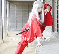 Surrounding the game inuyasha  Anime costume for cosplay costumes  S M L XL