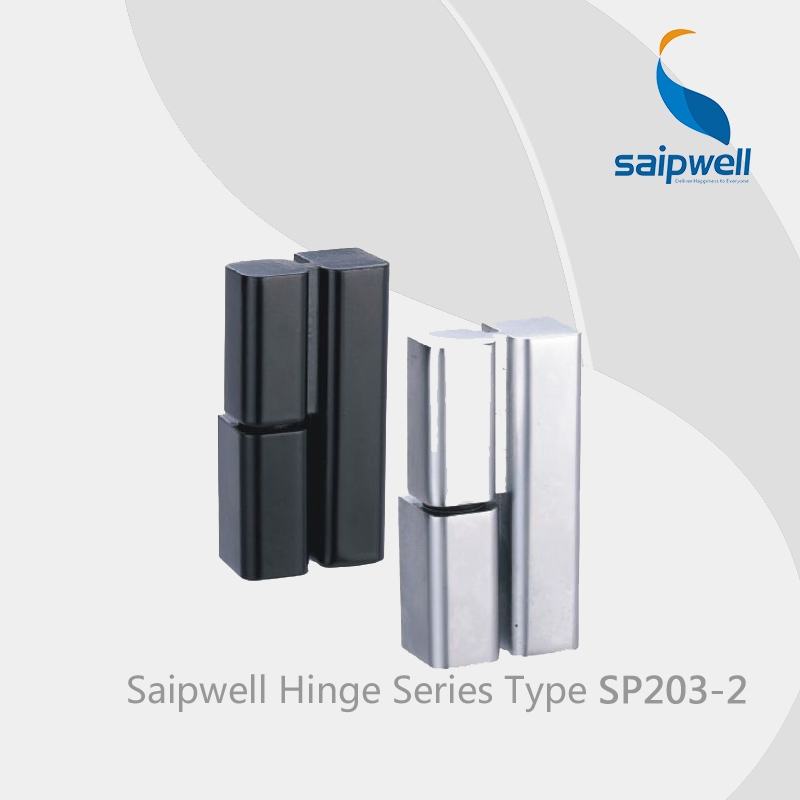 Saipwell SP203-2 heavy duty weld hinges zinc alloy shower screen pivot hinges casement window hinges 10 Pcs in a Pack(China (Mainland))