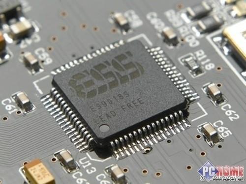 free shippingNew And Original ES9018S TOP DAC IC(China (Mainland))