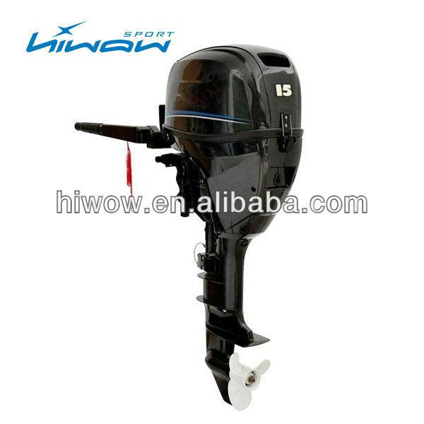 Buy 2 Stroke 15 Hp Mariner Outboard