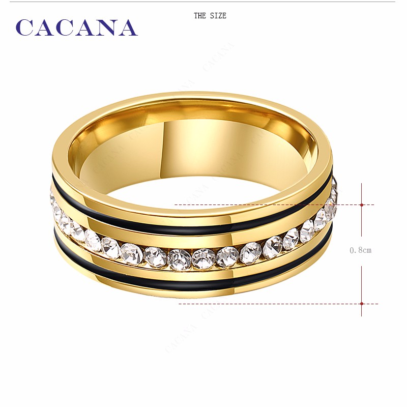 What Rings Do I Need For A Cz